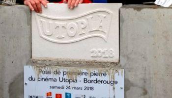 CINEMA UTOPIA - BORDEROUGE